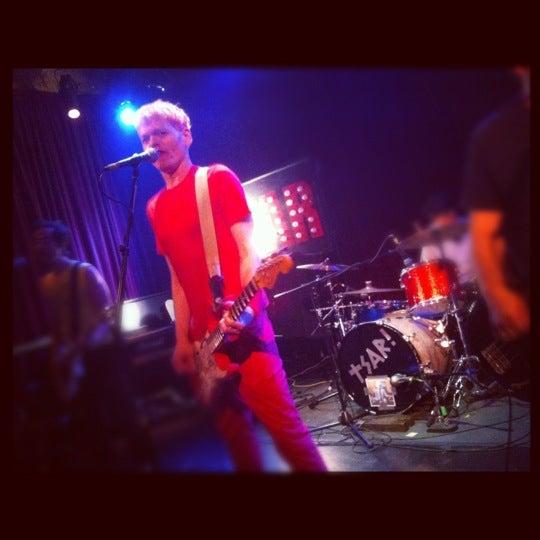 9/2/2012にTony P.がBootleg Bar & Theaterで撮った写真
