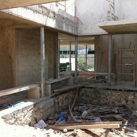 Foto tomada en Pâté Mediamixing por Ana Lilia N. el 4/6/2012