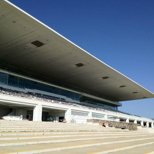 3/18/2012にAndrew Z.がArlington International Racecourseで撮った写真