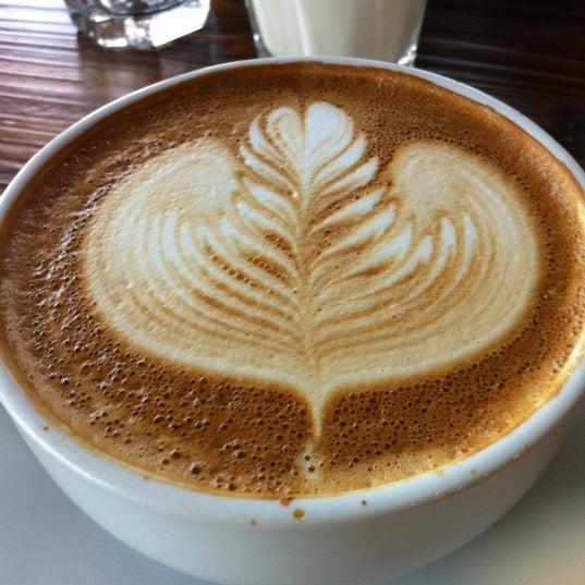 8/26/2011にAllison P.がCondesa Coffeeで撮った写真