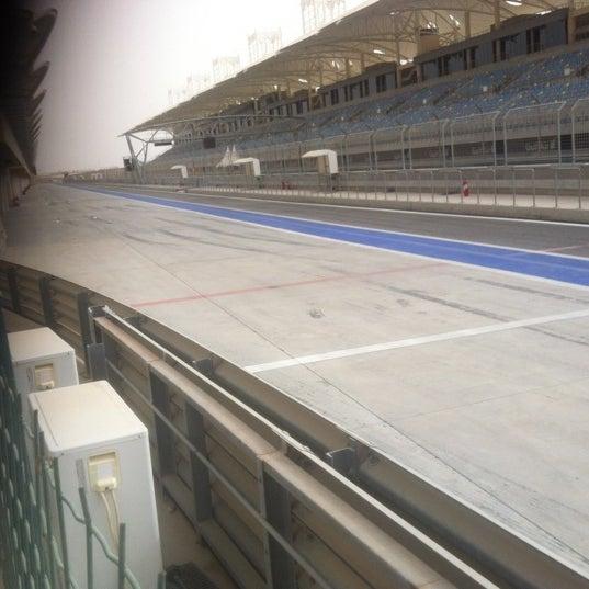 Foto scattata a Bahrain International Circuit da Kor d. il 5/24/2012