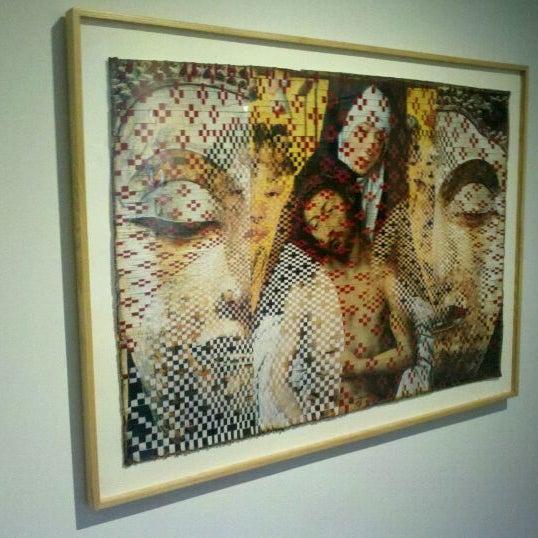 Foto scattata a Bronx Museum of the Arts da Garrick il 2/6/2011