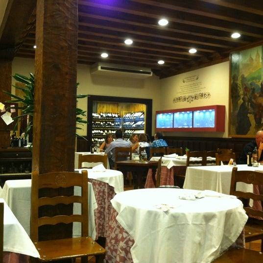 8/28/2011에 Jesus M.님이 Restaurante José María에서 찍은 사진