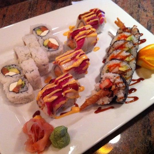 Kobe Japanese Steakhouse - Japanese Restaurant i Gadsden-4746