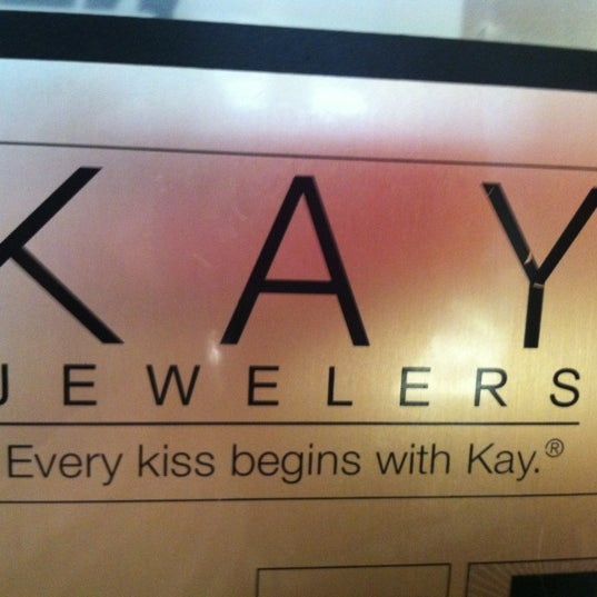 618de4a4d Photo taken at Kay Jewelers by Baylee P. on 9/1/2012
