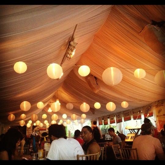 Photo prise au Park Tavern par Meghan T. le6/10/2012
