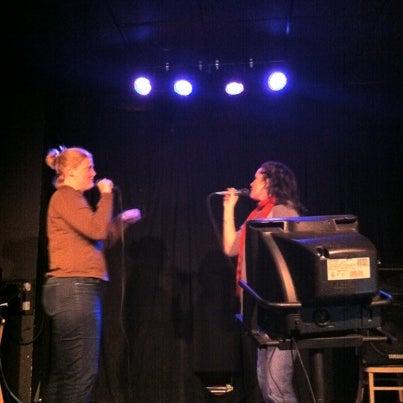 12/23/2010에 Garrio H.님이 Wild Tymes Sports & Music Bar에서 찍은 사진