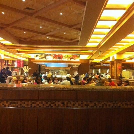 รูปภาพถ่ายที่ Horseshoe Hammond Casino โดย Amor เมื่อ 7/2/2012