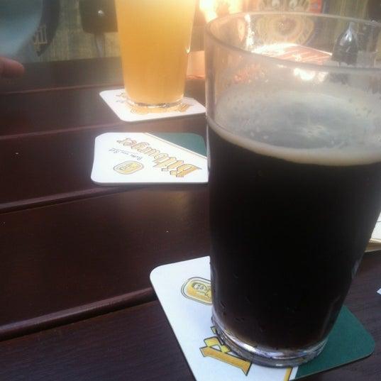 Снимок сделан в Beer Authority NYC пользователем Mash A. 8/23/2012