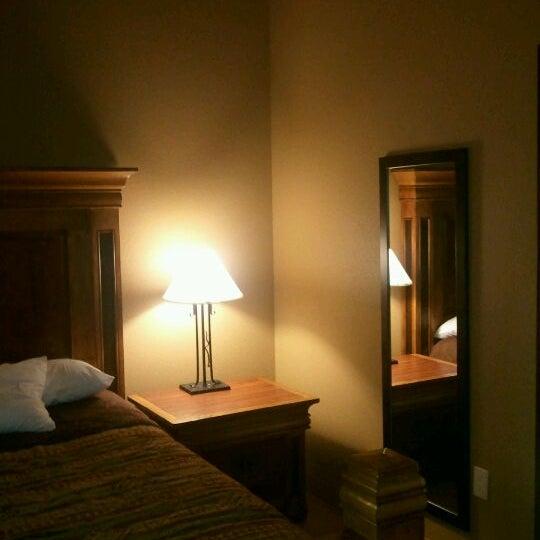 Foto tomada en Chula Vista Resort por S H. el 9/2/2011