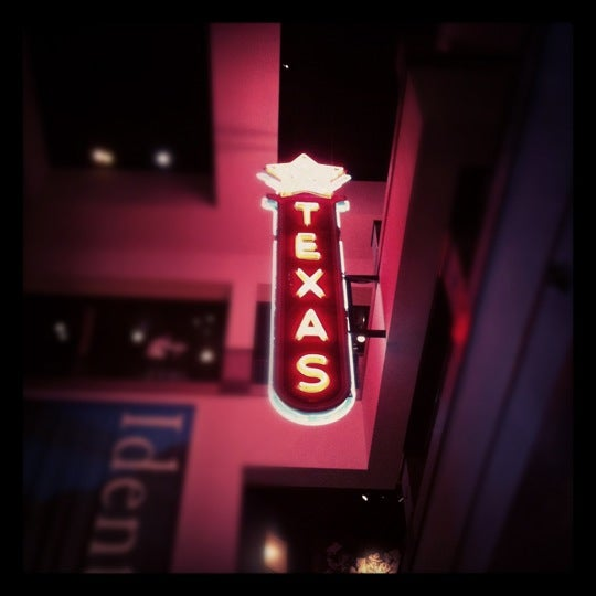 10/14/2011 tarihinde Danielle S.ziyaretçi tarafından Bullock Texas State History Museum'de çekilen fotoğraf