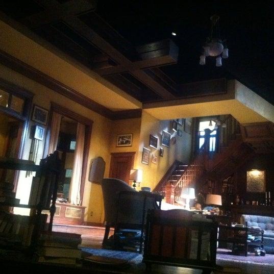 1/12/2011にMichael M.がSteppenwolf Theatre Companyで撮った写真