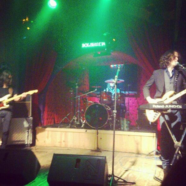 8/2/2012 tarihinde Caio Henrique B.ziyaretçi tarafından Bolshoi Pub'de çekilen fotoğraf