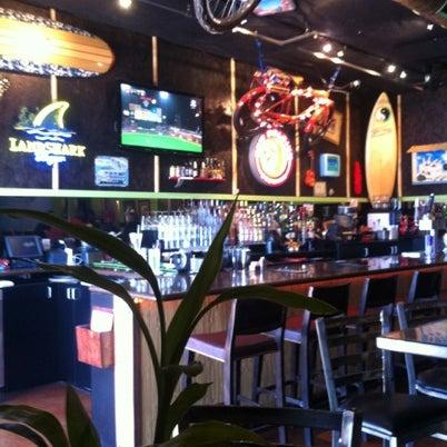 Das Foto wurde bei Rehab Burger Therapy von Jaxi H. am 9/5/2012 aufgenommen