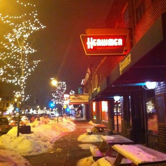1/26/2011에 Emmy N.님이 The Herkimer Pub & Brewery에서 찍은 사진
