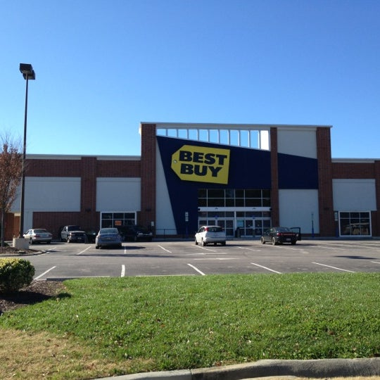 Best Buy - Electronics Store in Northwest Raleigh