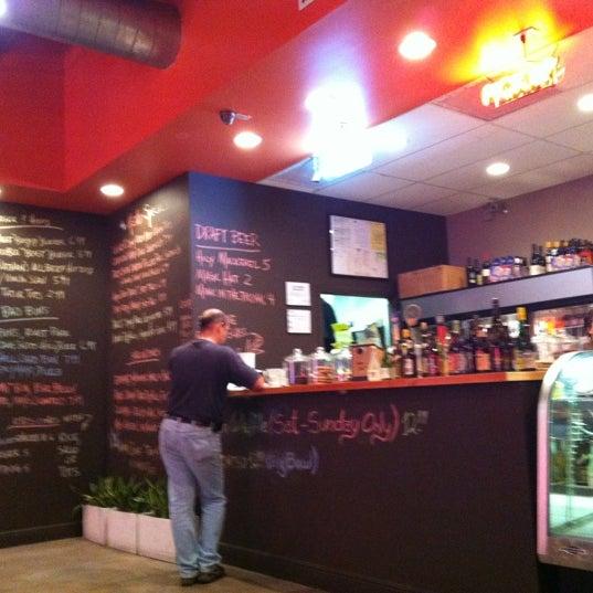 Das Foto wurde bei Sakaya Kitchen von Joaquin A. am 8/4/2012 aufgenommen