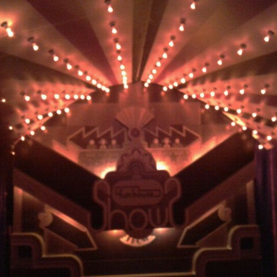 12/16/2011にPh F.がFunhouseで撮った写真