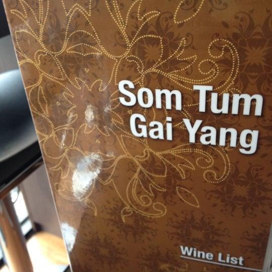 Photos at Som Tum Gai Yang Restaurant (Now Closed) - Thai