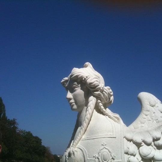 8/19/2012にdorgoldがOberes Belvedereで撮った写真