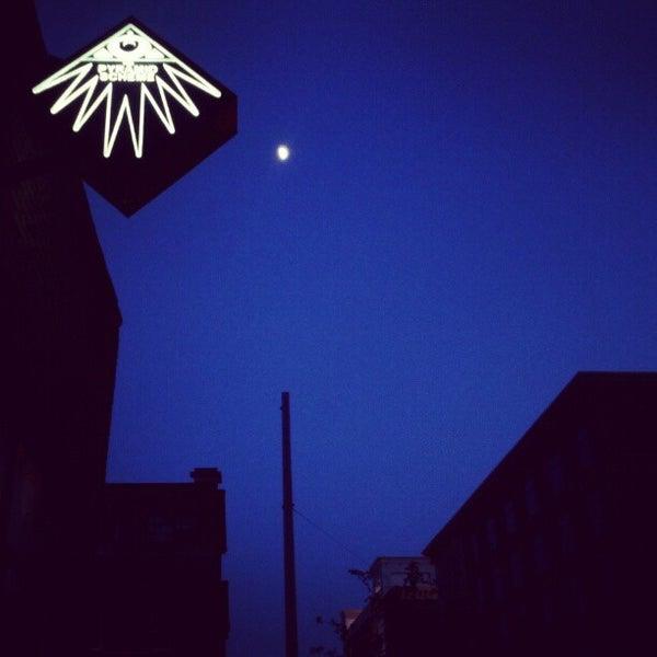 5/31/2012にjef M.がThe Pyramid Schemeで撮った写真