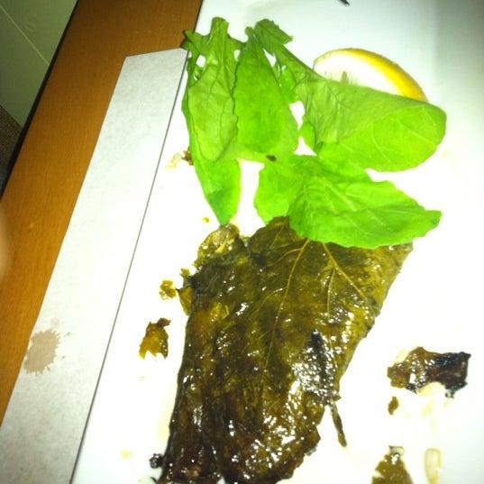 Foto tomada en Sıdıka Meze Restoranı por Ebru T. el 2/18/2012