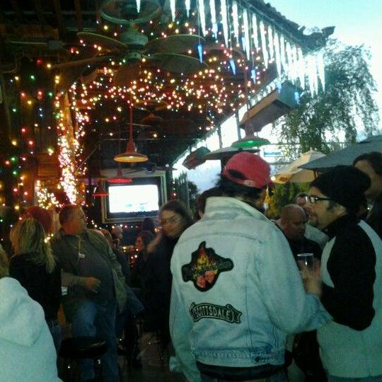 12/19/2011にApril L.がCoach Houseで撮った写真