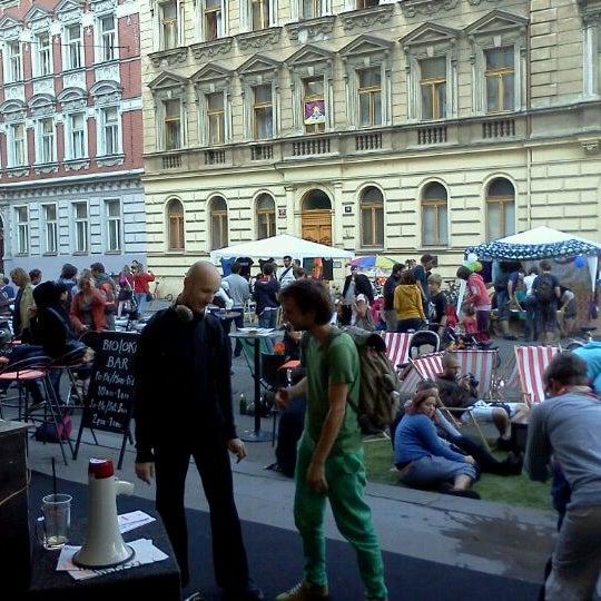 Foto tomada en BIO   OKO por Petr A. el 9/24/2011