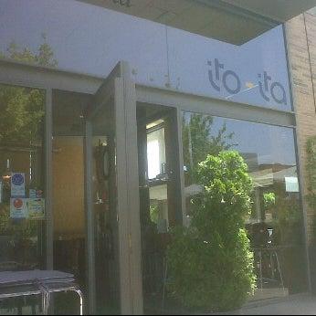 Foto diambil di Ito-Ita oleh Luis A. pada 6/22/2011
