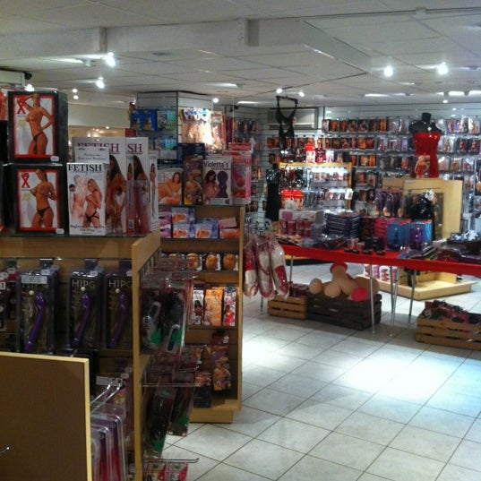 Sexbutik Malmö