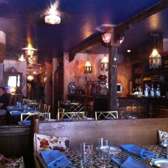 Photo prise au Nomad Restaurant par D-log le6/13/2011