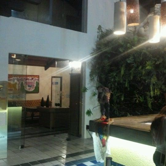 6/28/2012にEstrella *.がCana Brava Resortで撮った写真