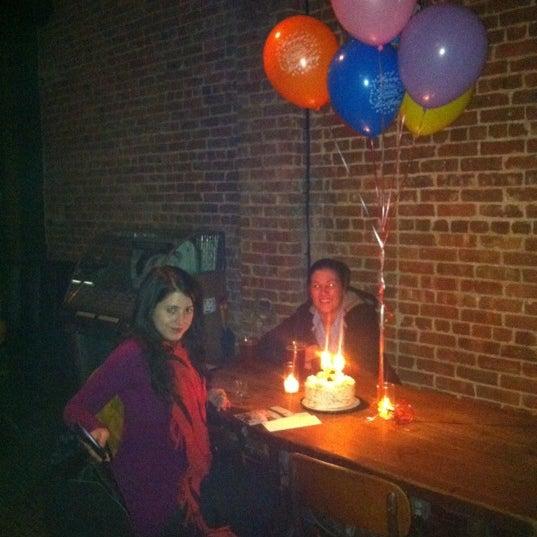 2/20/2012にKate F.がTrophy Barで撮った写真