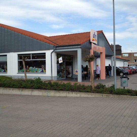 Dm Drogerie Markt Drogerie In Paderborn