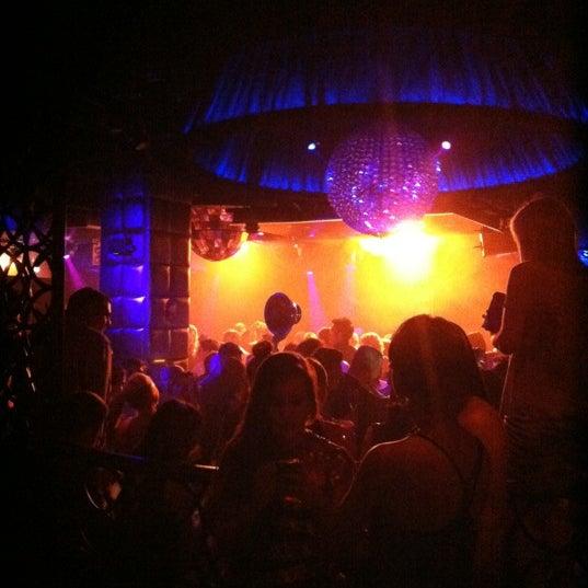 9/8/2012 tarihinde Jeremy L.ziyaretçi tarafından Lavo'de çekilen fotoğraf