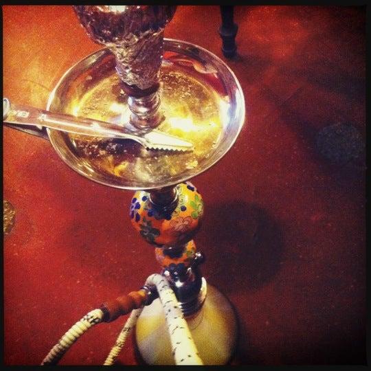Снимок сделан в Кофейня «Кардамон» и лавка «Коллекция Пустяков» пользователем Tatiana G. 5/3/2012