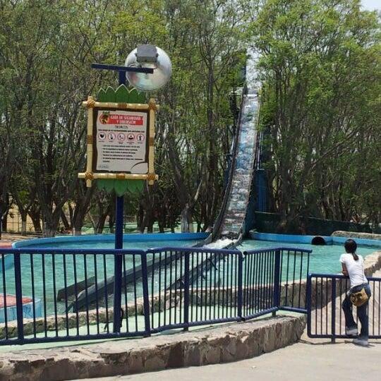 5/5/2012에 Juan-Carlos G.님이 Selva Mágica에서 찍은 사진