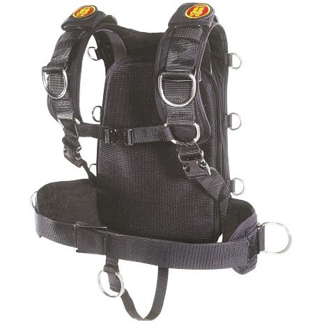 Special of the Week: OMS IQ Backpack Harness, originally $397.32 through 2/15 only $184.95