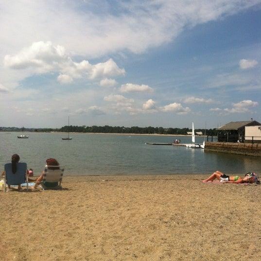 8/21/2012 tarihinde John C.ziyaretçi tarafından Castle Island'de çekilen fotoğraf