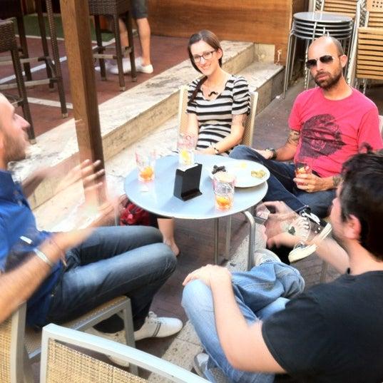 Photos At Terrazza Elettra Cocktail Bar In Terni