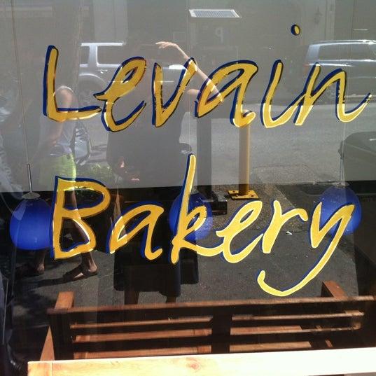 7/9/2012에 Monica V.님이 Levain Bakery에서 찍은 사진