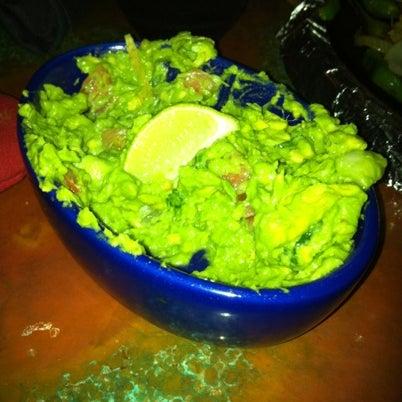 Photo prise au Rosalita's Cantina par Madison A. le8/11/2012