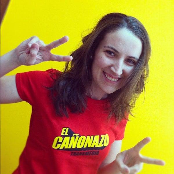 Foto tomada en El Cañonazo por Martin M. el 3/30/2012