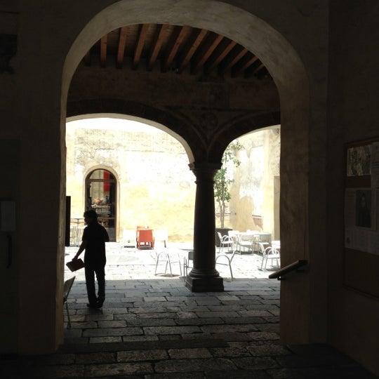 5/6/2012에 José Luis E.님이 Profética - Casa de la Lectura에서 찍은 사진