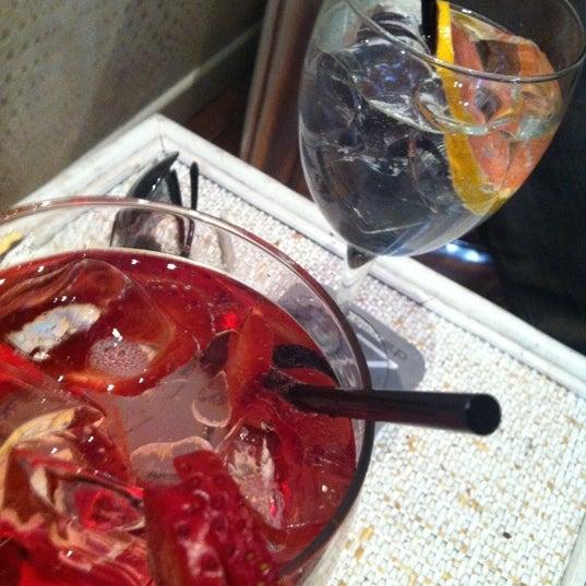 Foto tirada no(a) Restaurante Onze por Jai P. em 2/22/2012