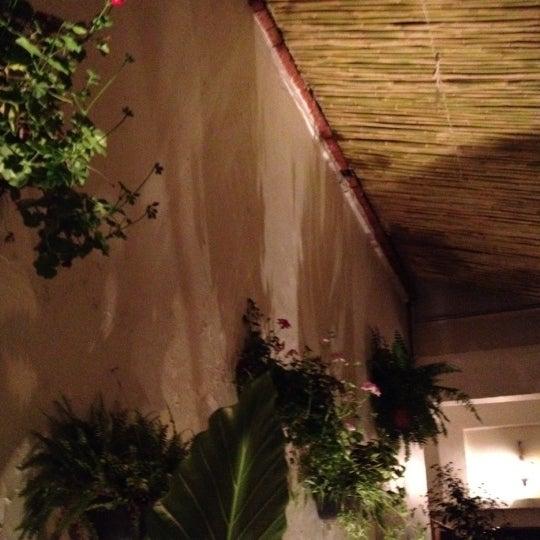 Foto tomada en Café Jaguar Yuú por Luis Felipe S. el 4/7/2012