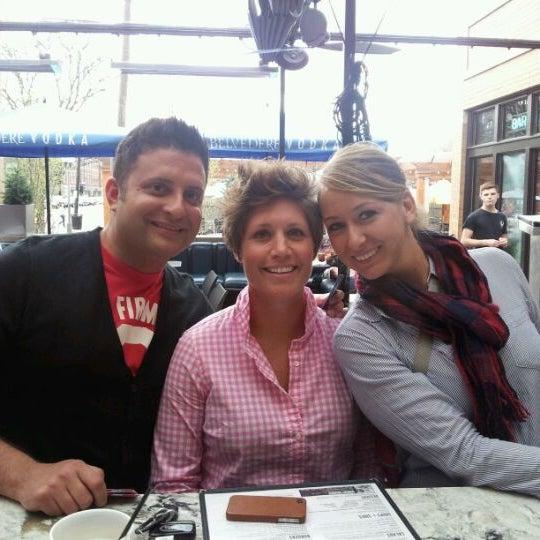 3/24/2012 tarihinde Sean W.ziyaretçi tarafından Union Cafe'de çekilen fotoğraf