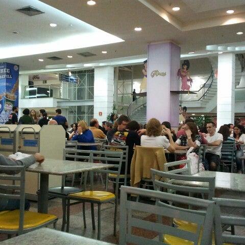 7/16/2012 tarihinde Midori F.ziyaretçi tarafından Shopping Tijuca'de çekilen fotoğraf