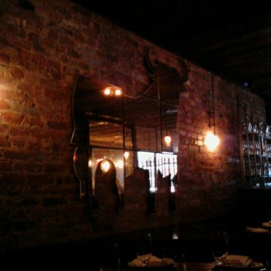 Снимок сделан в Socarrat Paella Bar - Nolita пользователем Noah @Noah_Xifr X. 7/7/2012