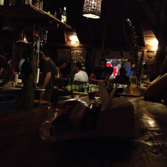 Fru Bar